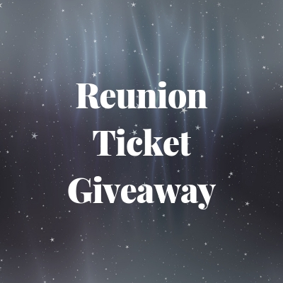 Reunion Ticket Giveaway